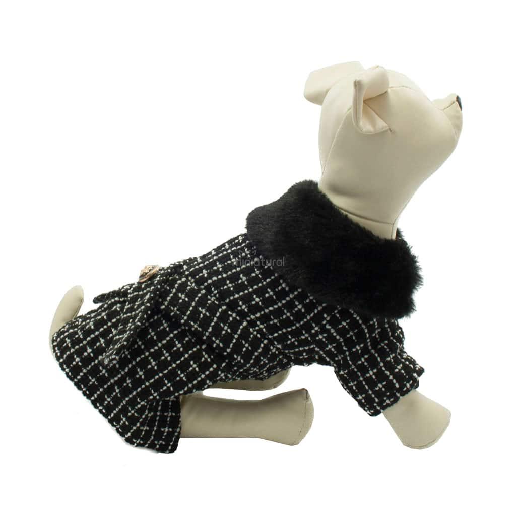 Abrigo Elegante para perros - tienda online MINIATURAL
